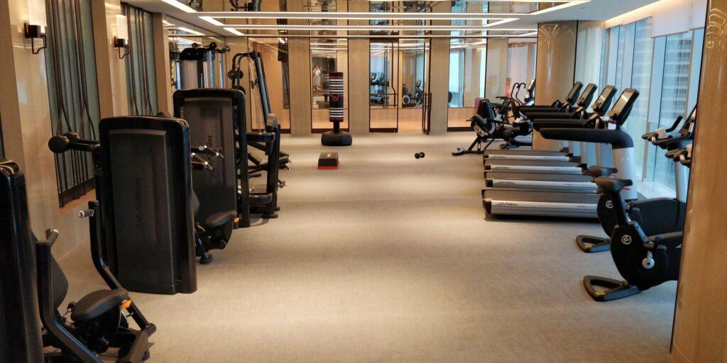 Conrad Hangzhou Fitness