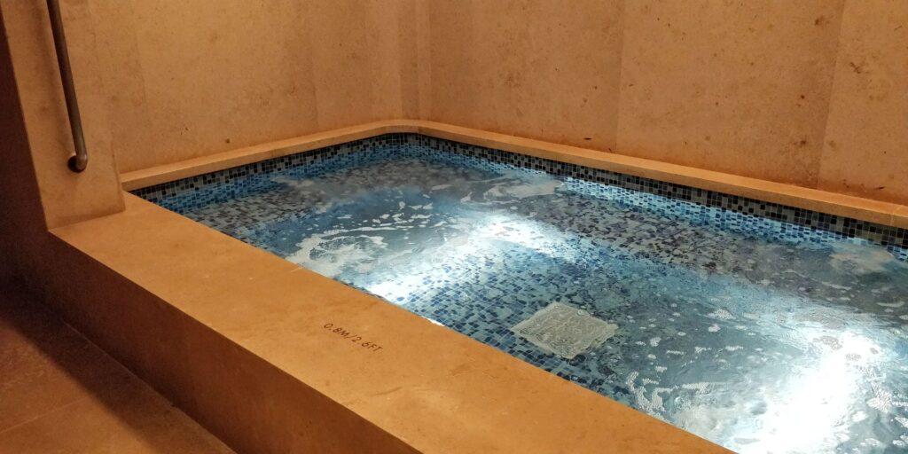 Conrad Hangzhou Spa