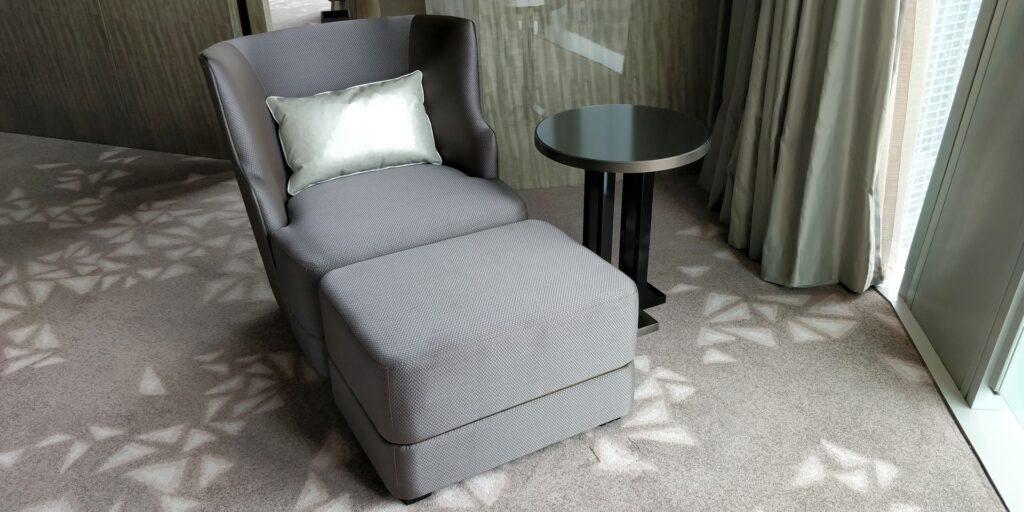 Conrad Hangzhou Suite Schlafzimmer 5