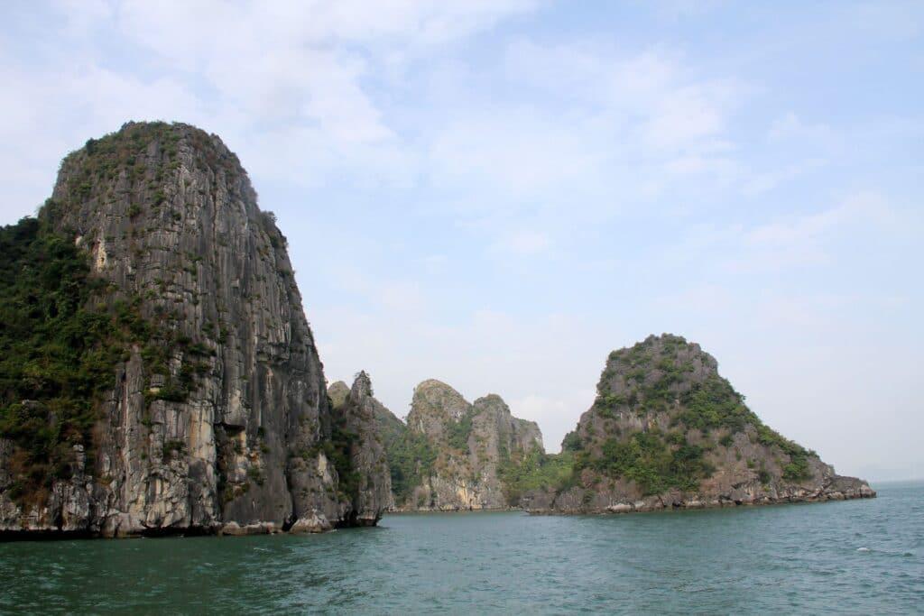 Ha Long Bay 7