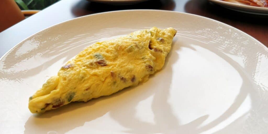 Hilton Danang Frühstück 10