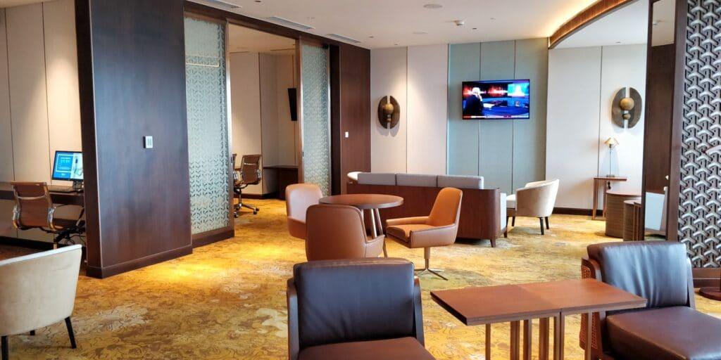 Hilton Danang Lounge 2