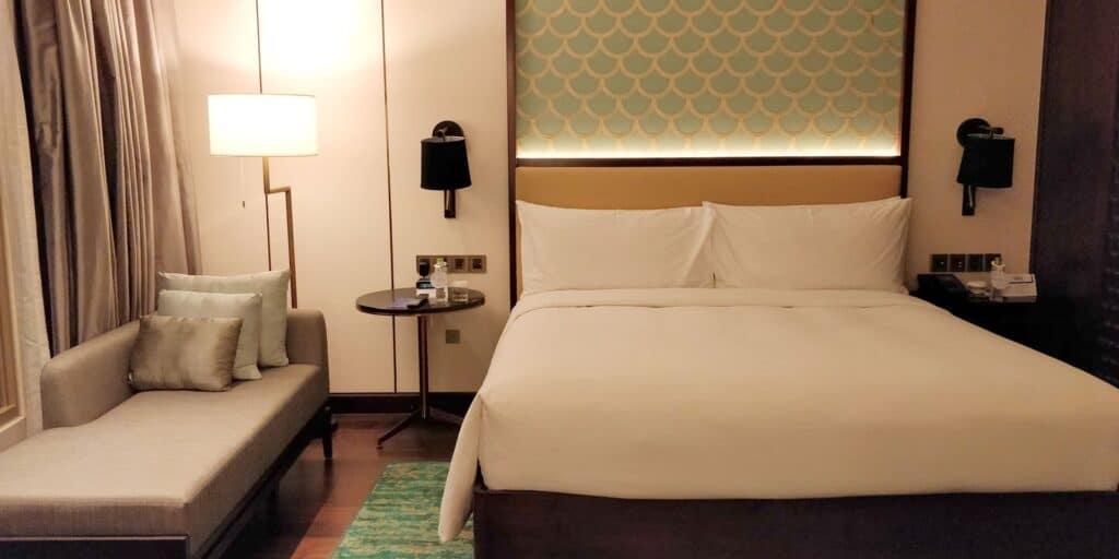 Hilton Danang Zimmer 3