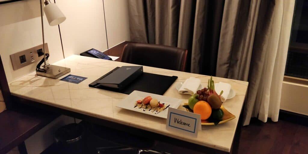 Hilton Danang Zimmer 5