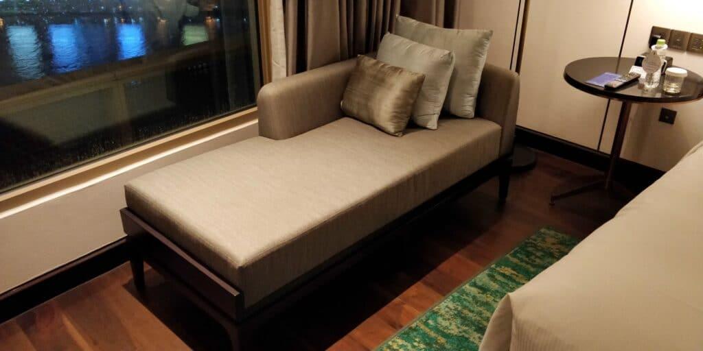 Hilton Danang Zimmer 6