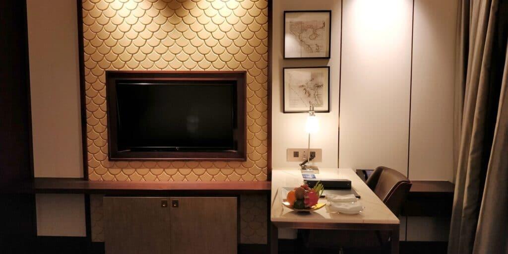 Hilton Danang Zimmer 7