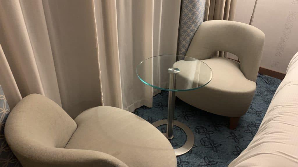 Hilton Garden Inn Dubai Al Jadaf Zimmer 4