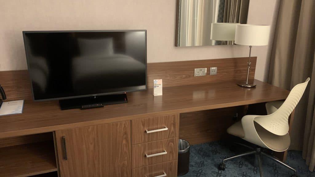 Hilton Garden Inn Dubai Al Jadaf Zimmer 6