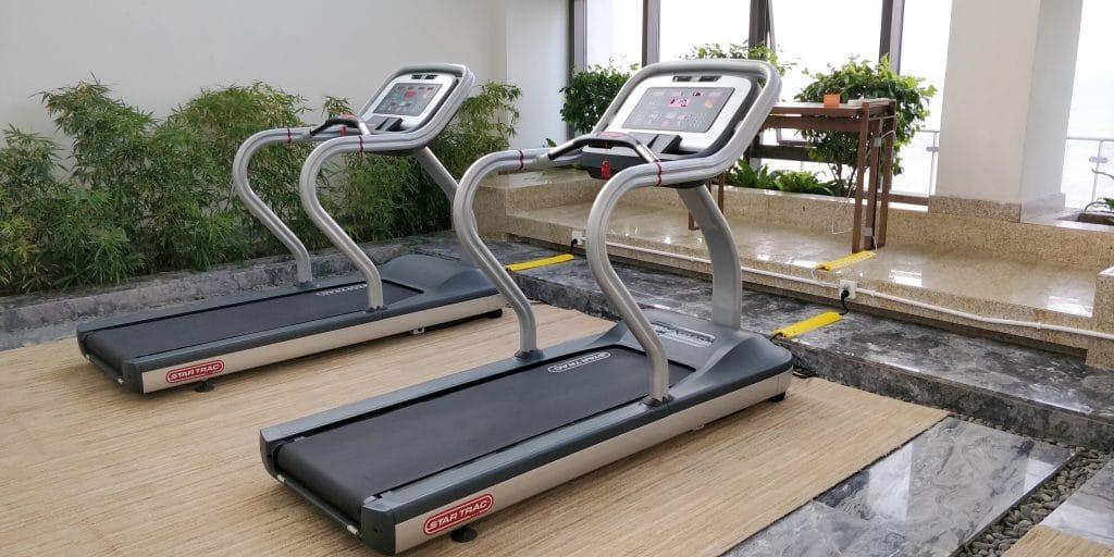 Hotel Indigo Dali Erhai Fitness 2