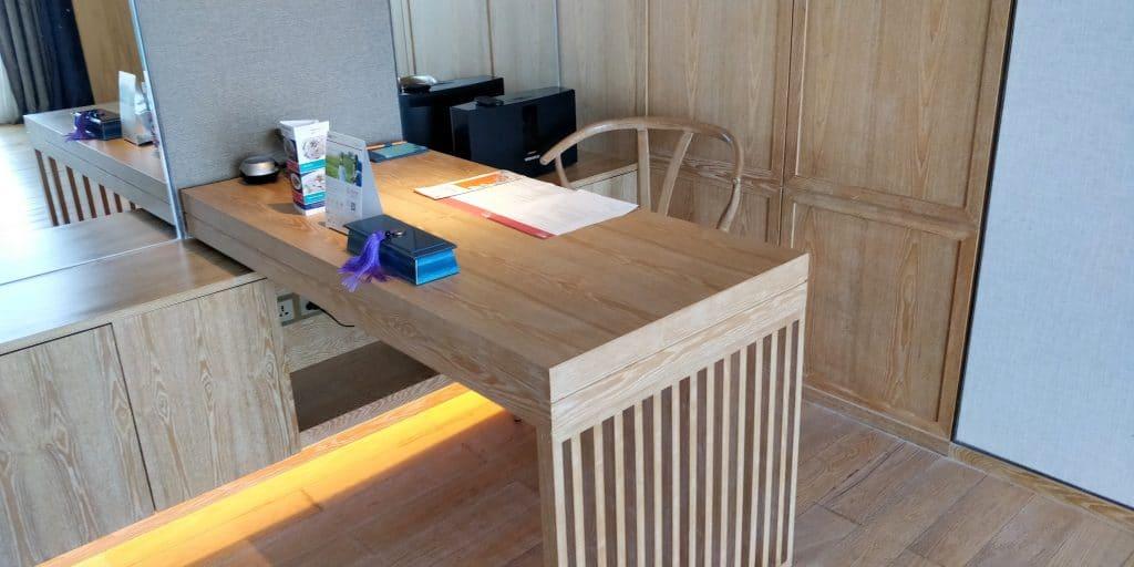 Hotel Indigo Dali Erhai Suite Wohnzimmer 4