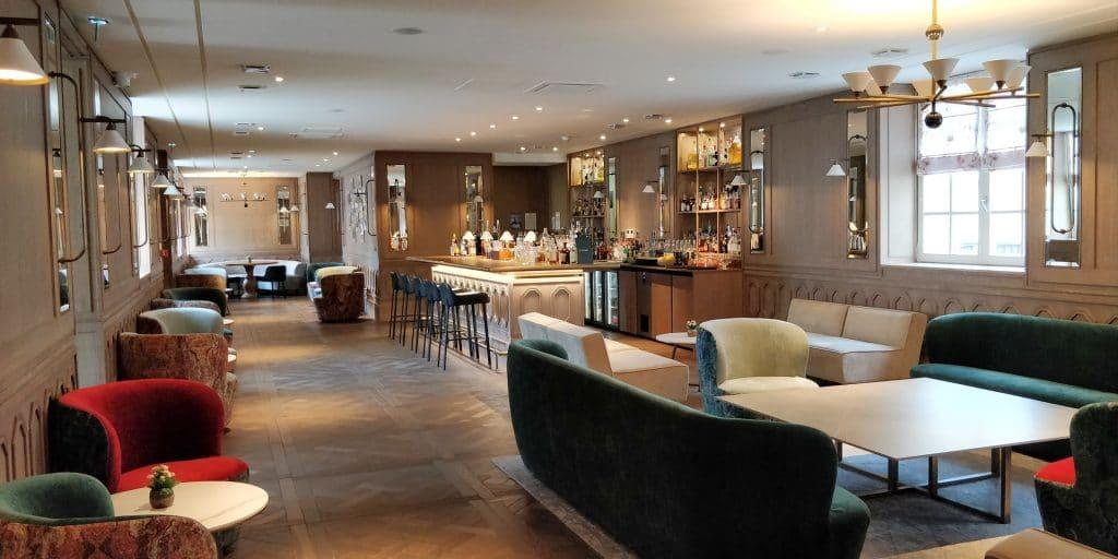 Hyatt Regency Chantilly Bar