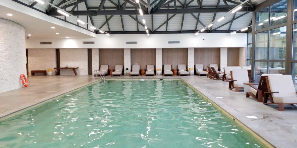 Hyatt Regency Chantilly Pool