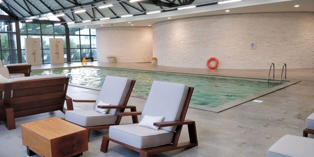 Hyatt Regency Chantilly Pool 2