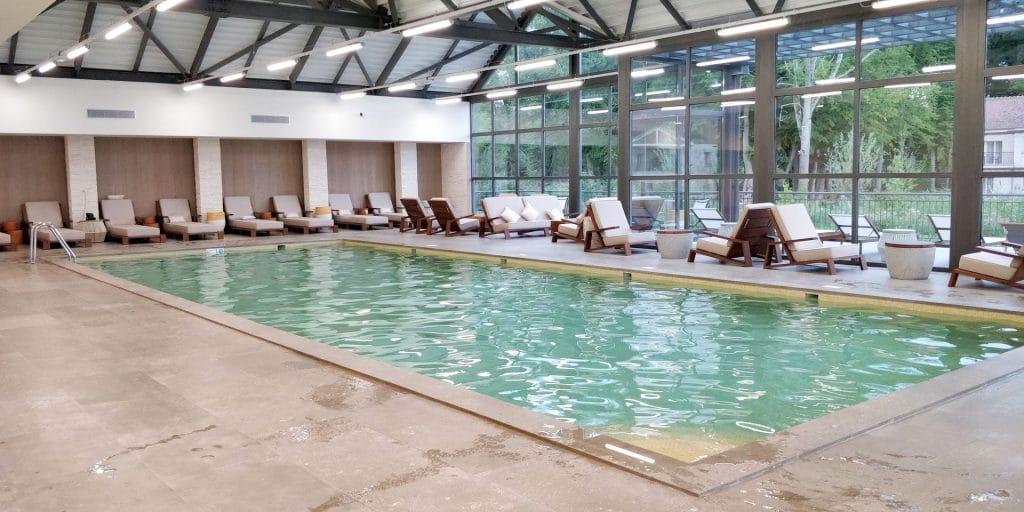Hyatt Regency Chantilly Pool 4