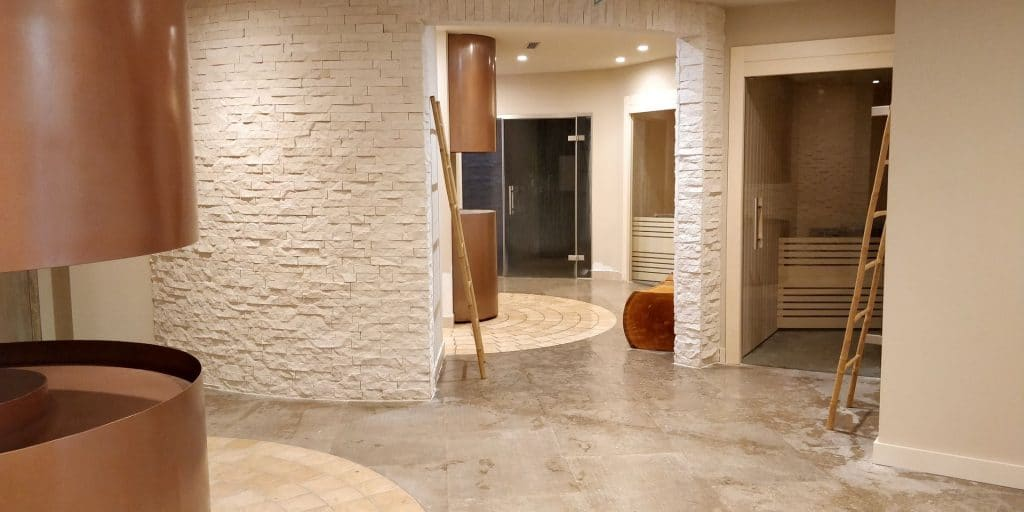Hyatt Regency Chantilly Spa