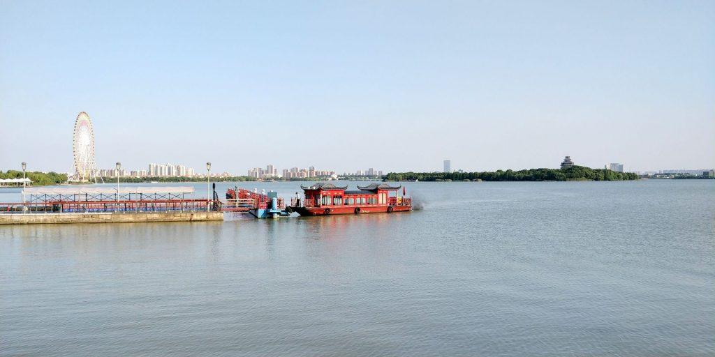 Jinji Lake Suzhou 5