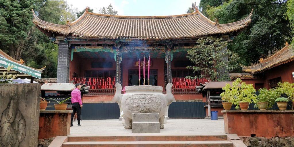 Kunming Jindian National Forest Park 20
