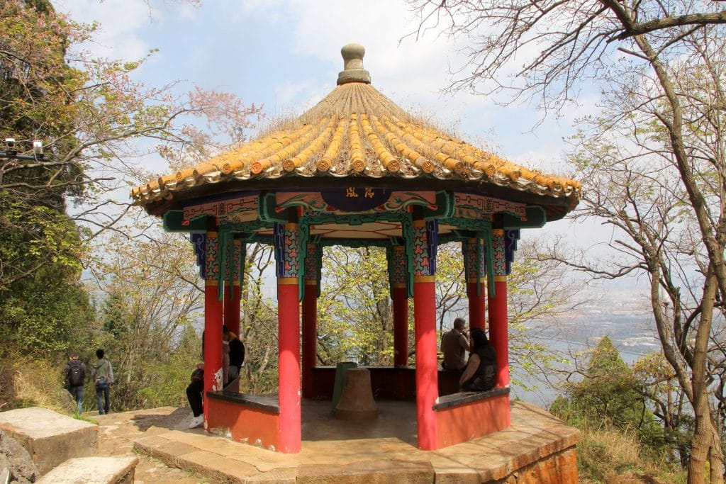 Kunming Longmen 20