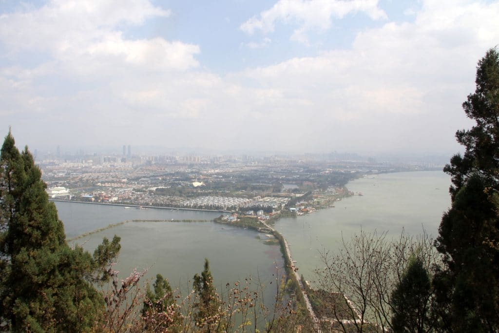 Kunming Longmen 22