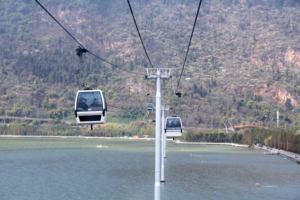 Kunming Selibahn