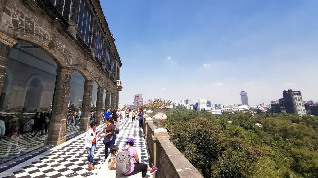 Mexico City (2)
