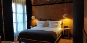 Monument Hotel Barcelona Zimmer 1