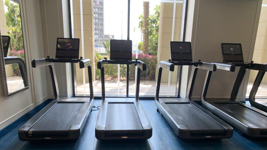 Palazzo Versace Dubai Fitness 3