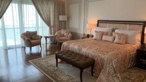 Palazzo Versace Dubai Zimmer 1