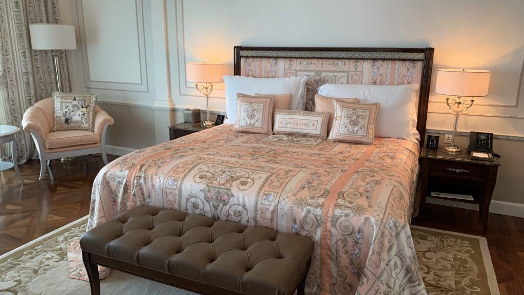 Palazzo Versace Dubai Zimmer 2