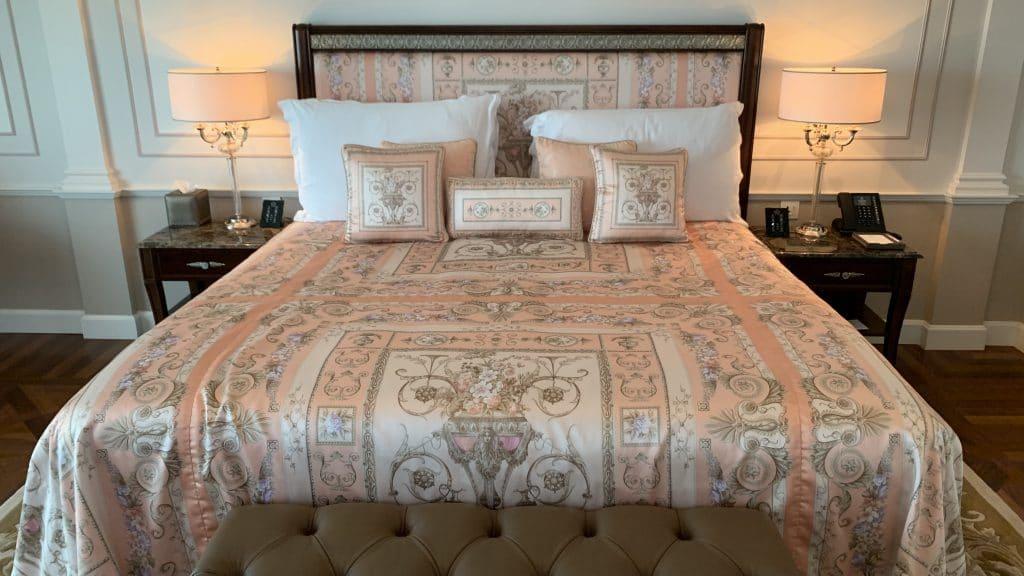 Palazzo Versace Dubai Zimmer 3