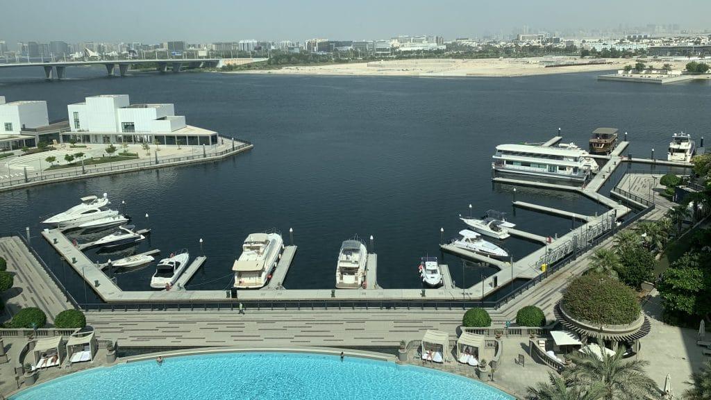 Palazzo Versace Dubai Zimmer 7