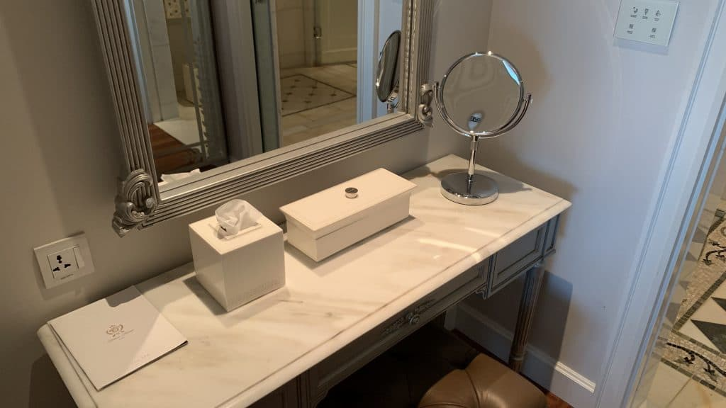 Palazzo Versace Dubai Zimmer 8