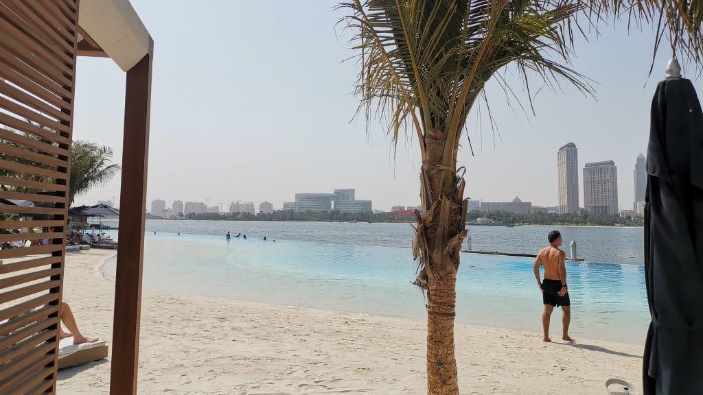 Park Hyatt Dubai Laguna