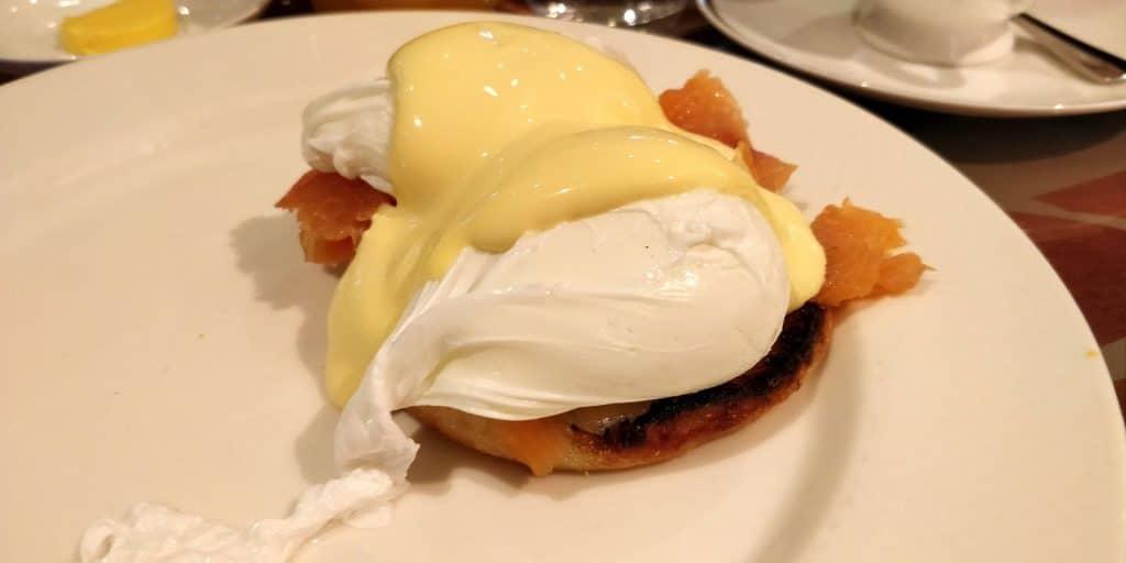Park Hyatt Melbourne Frühstück 8