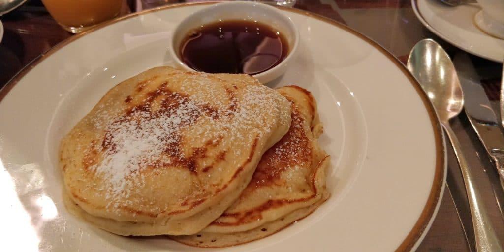 Park Hyatt Melbourne Frühstück 9