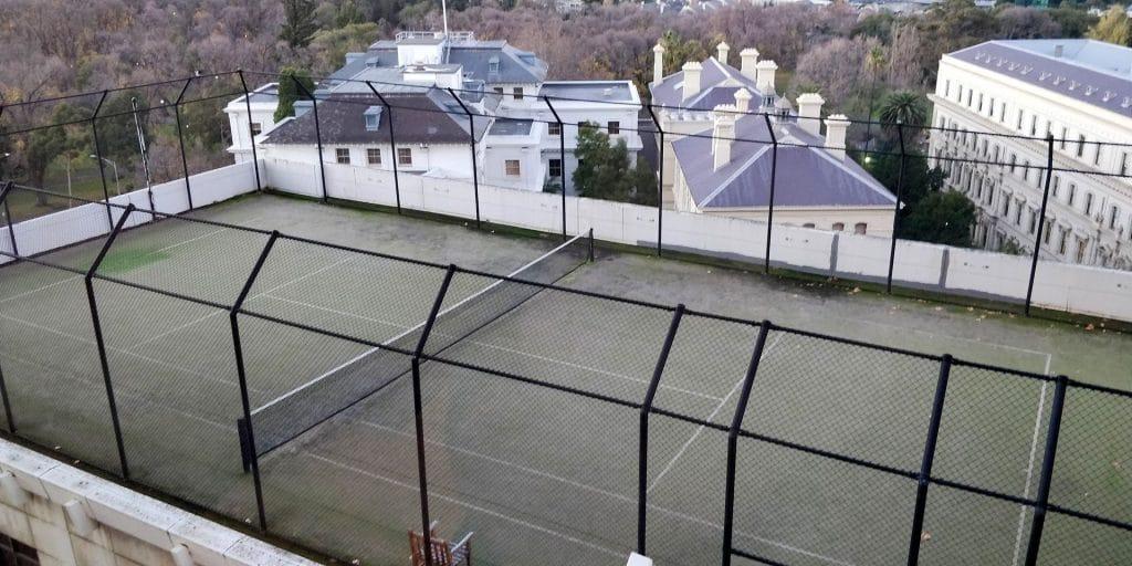 Park Hyatt Melbourne Tennis