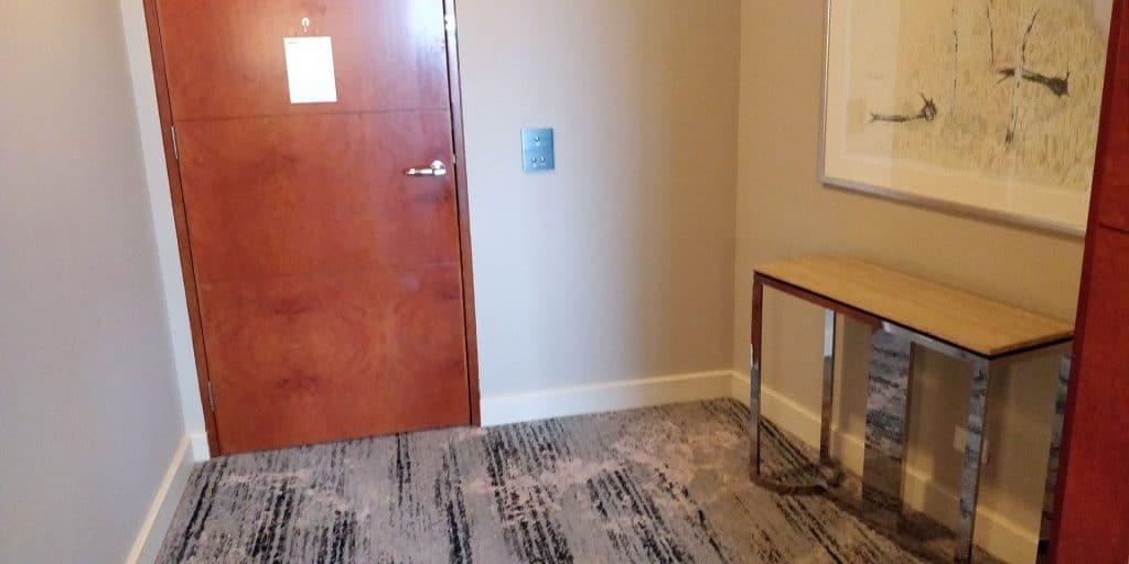 Park Hyatt Melbourne Zimmer 10