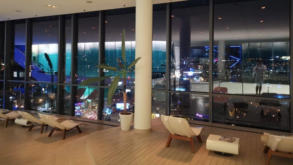 Radisson Blu Iveria Hotel Pool