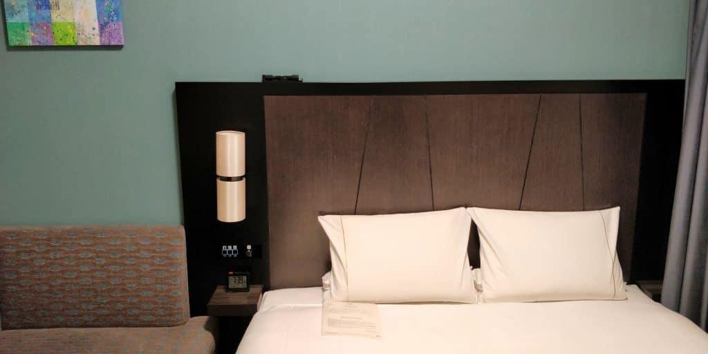 Royal Park Hotel Tokio Haneda Zimmer 2