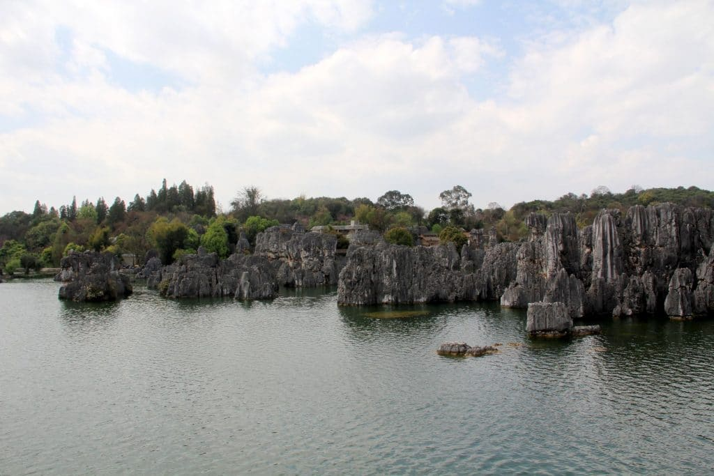 Shilin Stone Forest Kunming 13