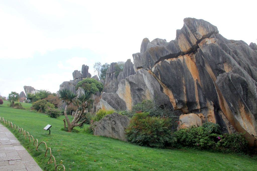 Shilin Stone Forest Kunming 18