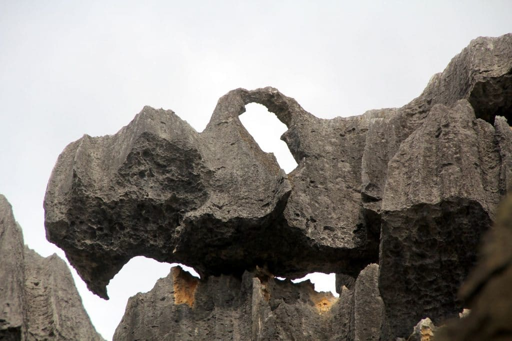 Shilin Stone Forest Kunming 30