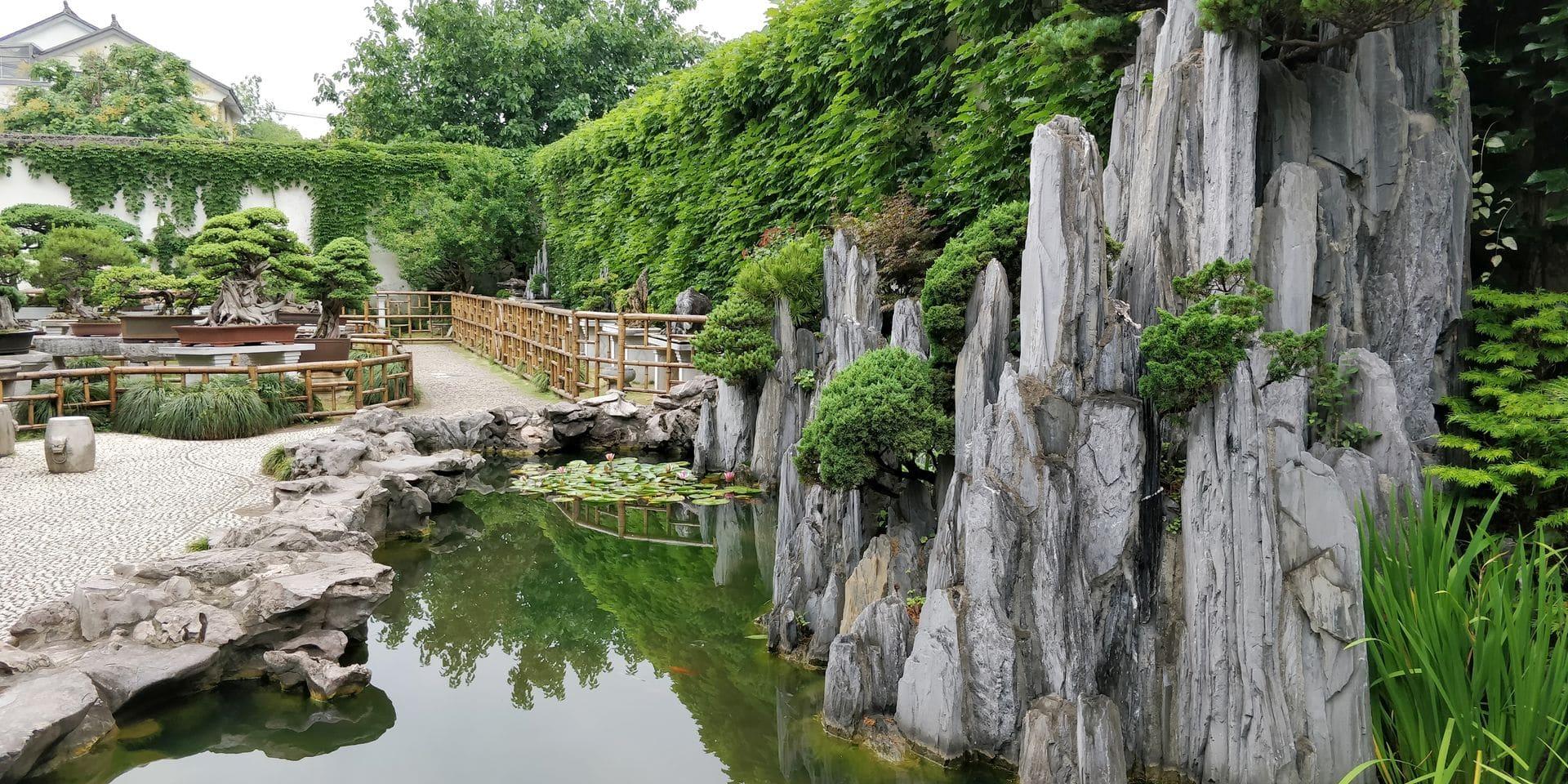 The Lingering Garden Suzhou 8