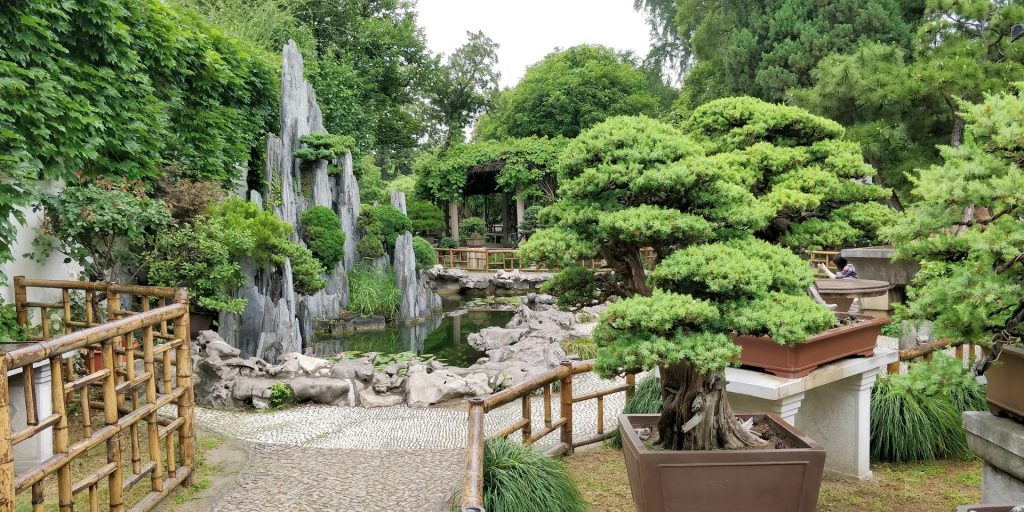 The Lingering Garden Suzhou 9