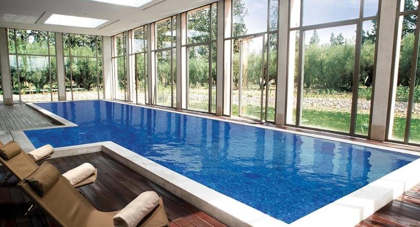 The Oberoi Marrakech Indoor Pool