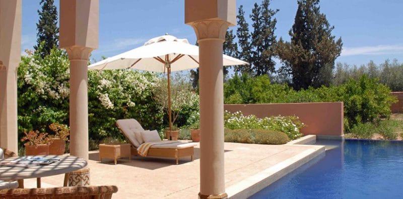 The Oberoi Marrakech Private Pool