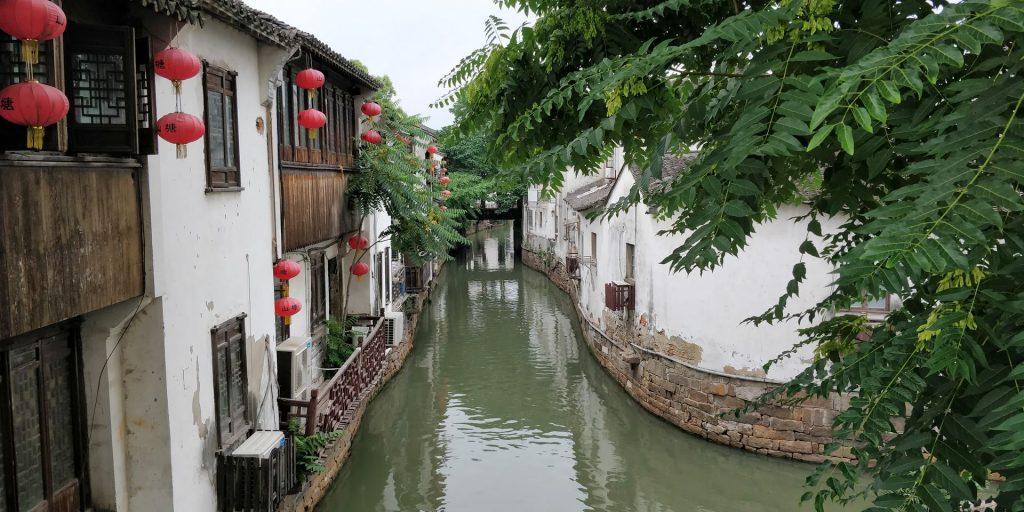 Tonggui Bridge Suzhou 3
