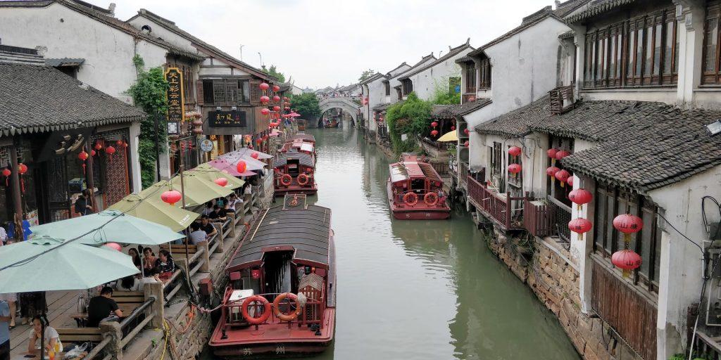 Tonggui Bridge Suzhou 4