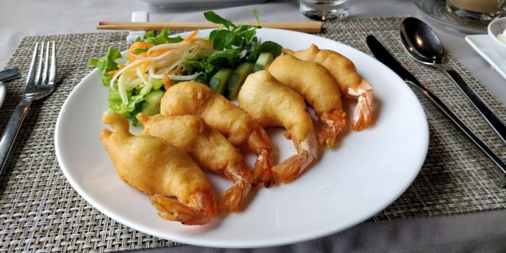 Vedana Lagoon Resort Restaurant 3