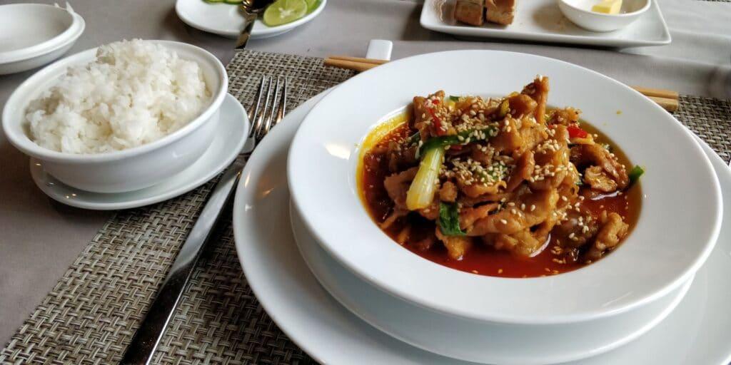 Vedana Lagoon Resort Restaurant 4